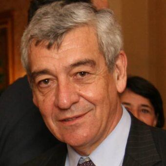 Octavio Bordón